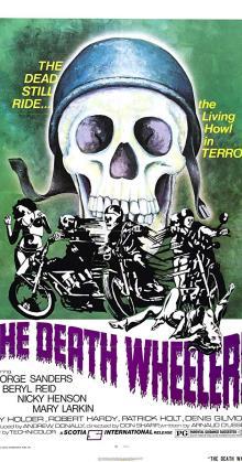 The Death Wheelers (1973)