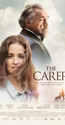The Carer (2016)