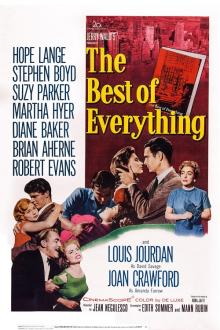 The Best of Everything (1959)