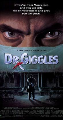 Dr Giggles (1992)