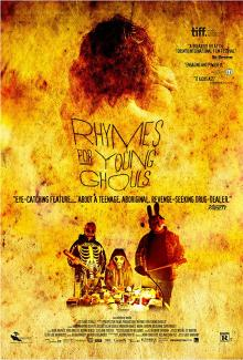 Rhymes for Young Ghouls (2013)
