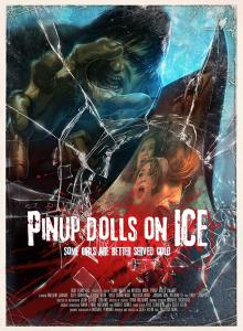 Pinup Dolls on Ice (2013)