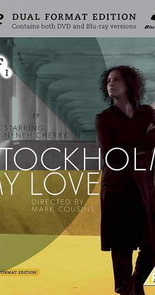 Stockholm My Love (2016)
