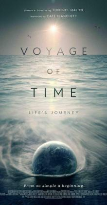Voyage Of Time Lifes Journey (2016)