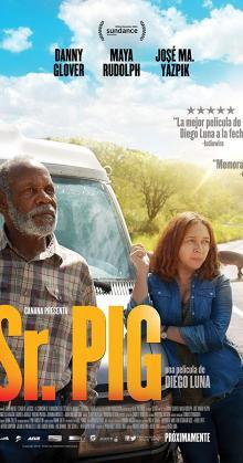 Sr Pig (2016)