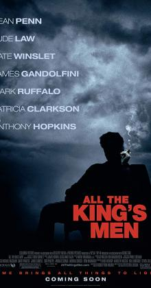 All The Kings Men (2006)