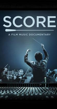 Score A Film Music Documentary (2016)
