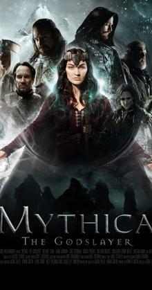 Mythica The Godslayer (2016)