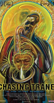 Chasing Trane The John Coltrane Documentary (2016)