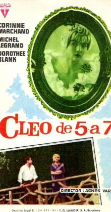 Cleo From 5 To 7 (1962)