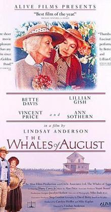 The Whales Of August (1987)