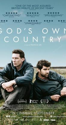 Gods Own Country (2017)