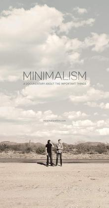 Minimalism A Documentary About The Important Things (2015)