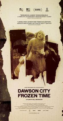 Dawson City Frozen Time (2016)