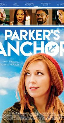 Parkers Anchor (2017)