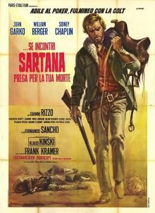 If You Meet Sartana Pray For Your Death (1968)