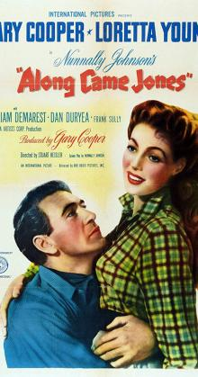 Along Came Jones (1945)