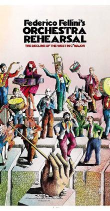 Orchestra Rehearsal (1978)