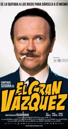 The Great Vazquez (2010)