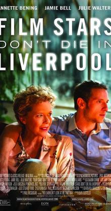 Film Stars Dont Die In Liverpool (2017)