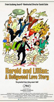 Harold And Lillian A Hollywood Love Story (2015)