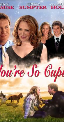 Youre So Cupid (2010)