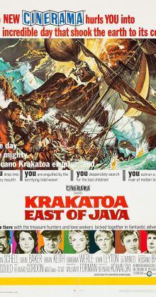 Krakatoa East Of Java (1968)
