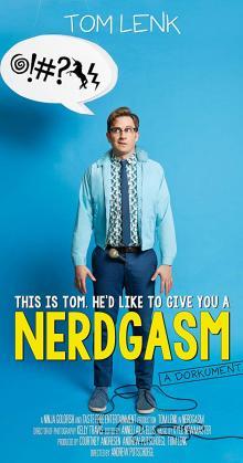 Nerdgasm (2015)