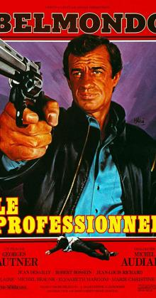 The Professional (1981)