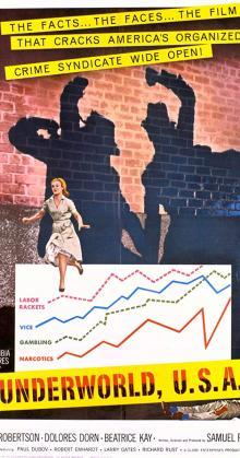 Underworld U S A (1961)