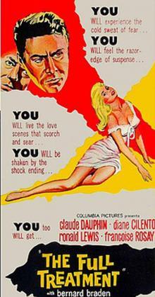 Stop Me Before I Kill (1960)