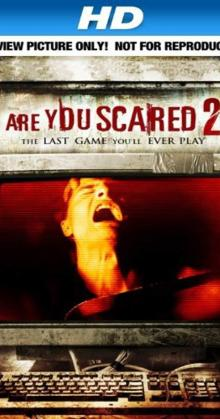Are You Scared (2006)