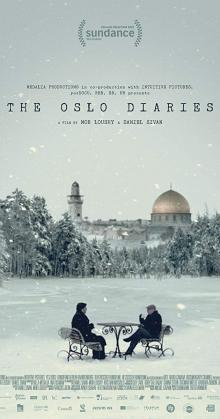 The Oslo Diaries (2018)