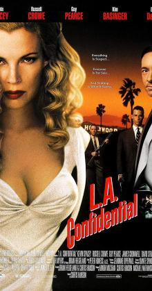 L A Confidential (1997)