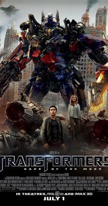 Transformer 3 (2011)