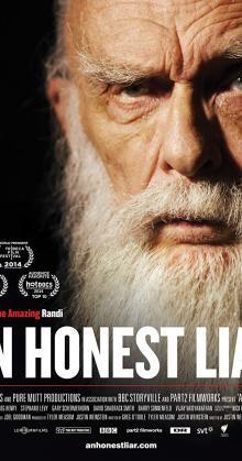 An Honest Liar (2014)