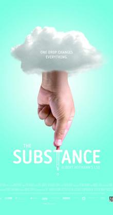 The Substance Albert Hofmanns LSD (2011)