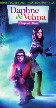 Daphne and Velma (2018)