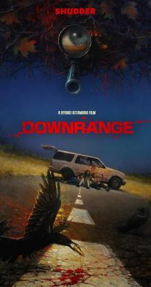 Downrange (2017)