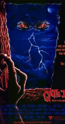 Gate 2 The Trespassers (1990)
