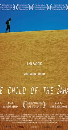 The Child Of The Sahara (2015)