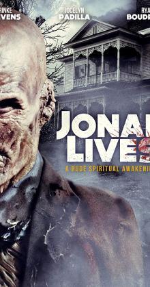Jonah Lives (2015)
