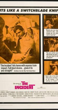 The Incident (1967)