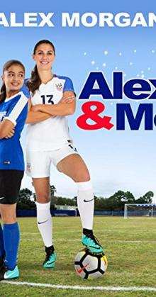 Alex and Me (2018)