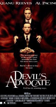 The Devils Advocate (1997)