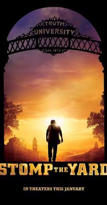 Stomp The Yard (2007)