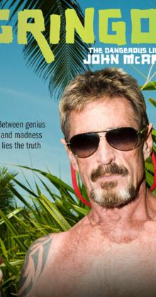 Gringo The Dangerous Life Of John McAfee (2016)