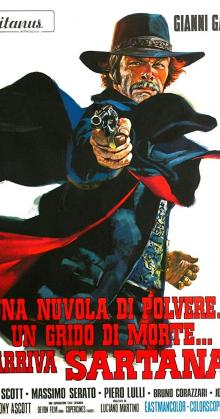 Light The Fuse Sartana Is Coming (1970)