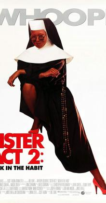 Sister Act 2 Back In The Habit (1993)