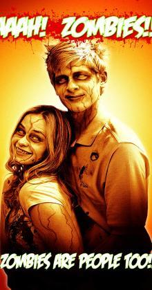 Aaah Zombies (2007)